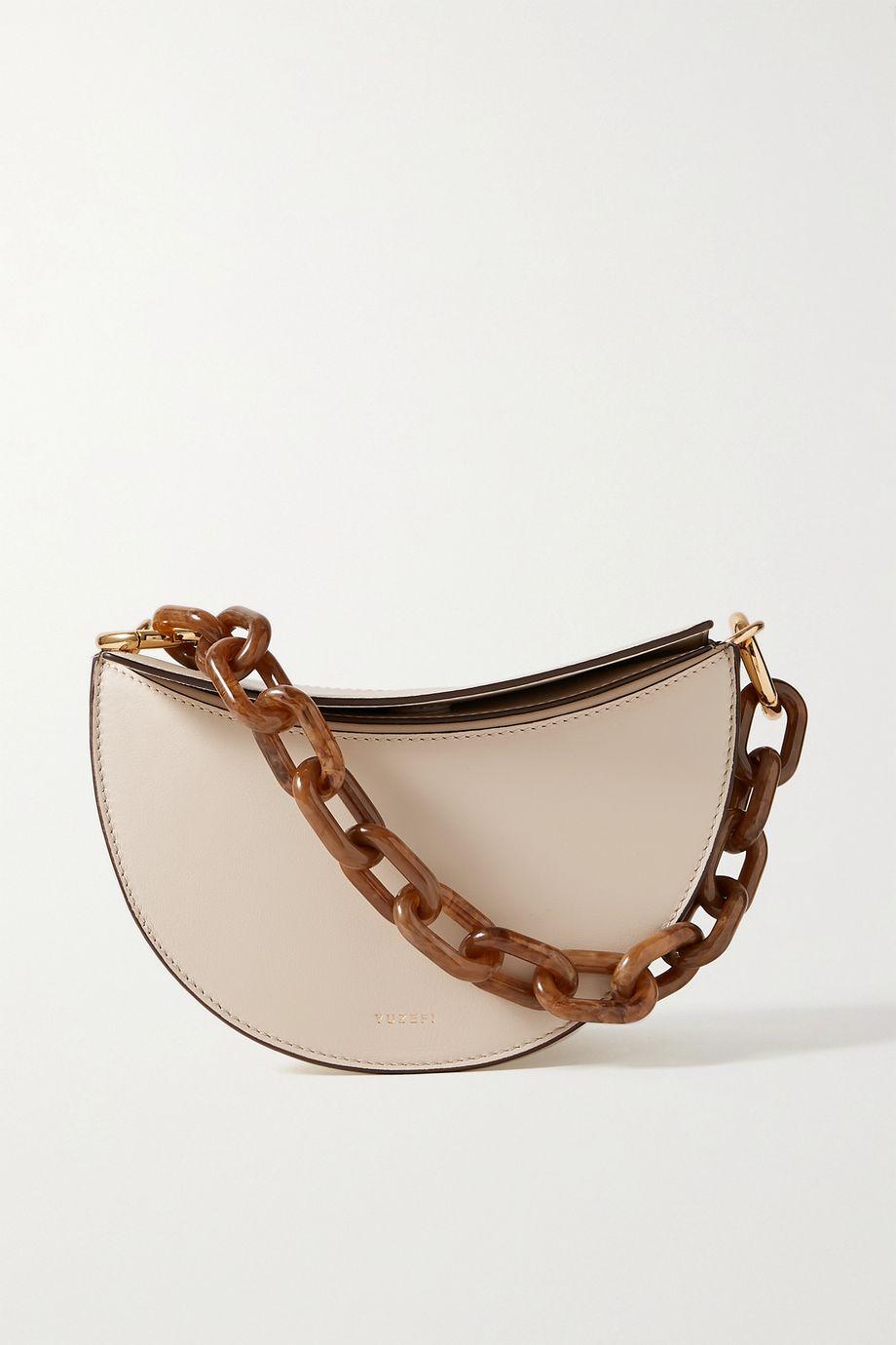Yuzefi Doris leather tote