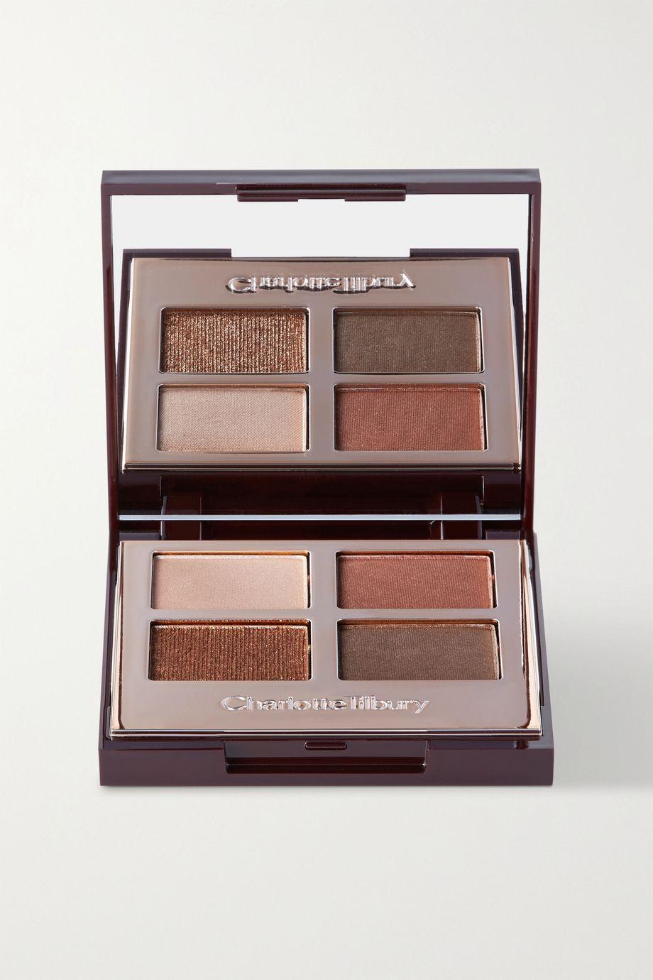 Charlotte Tilbury Luxury Palette Colour Coded Eye Shadow - Bella Sofia
