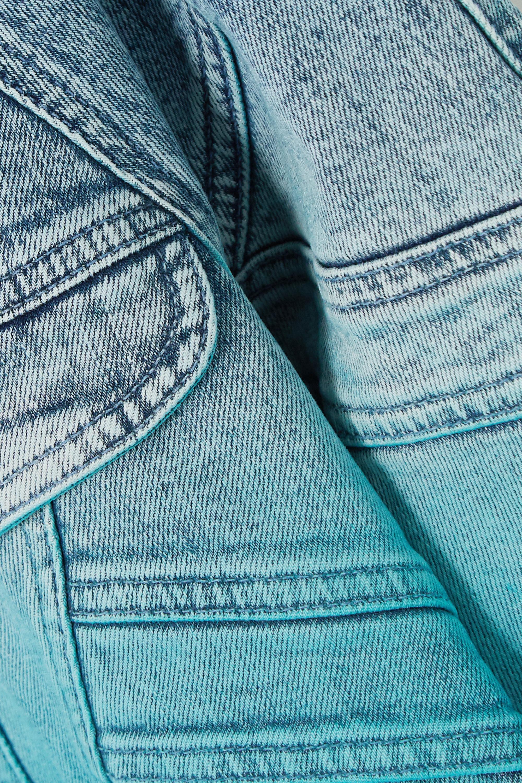 Stella McCartney Ombré denim jacket