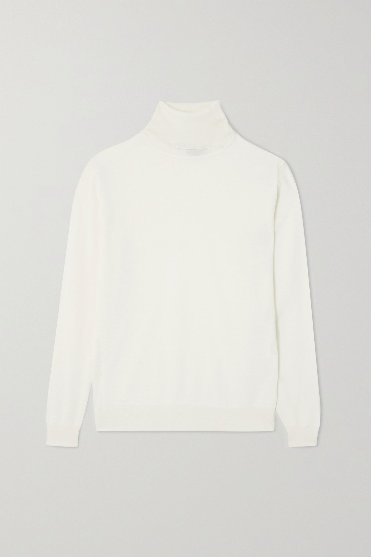 Stella McCartney Wool turtleneck sweater