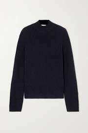 Cefinn Christie ribbed wool-blend sweater