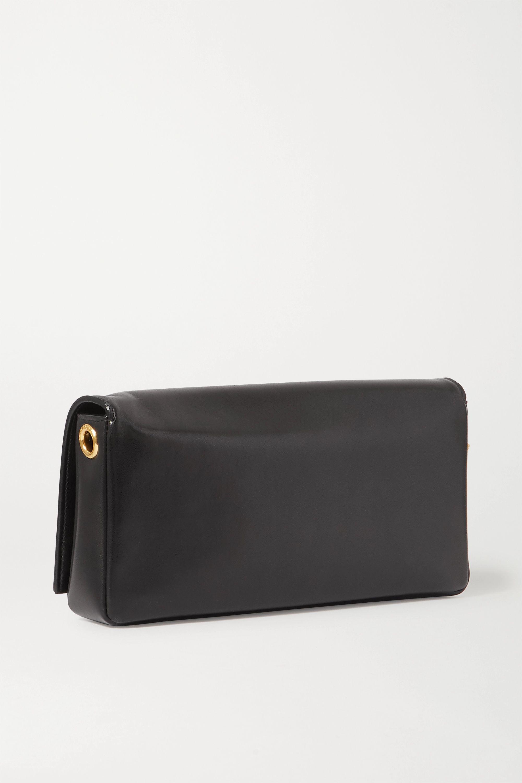 SAINT LAURENT Kate leather shoulder bag
