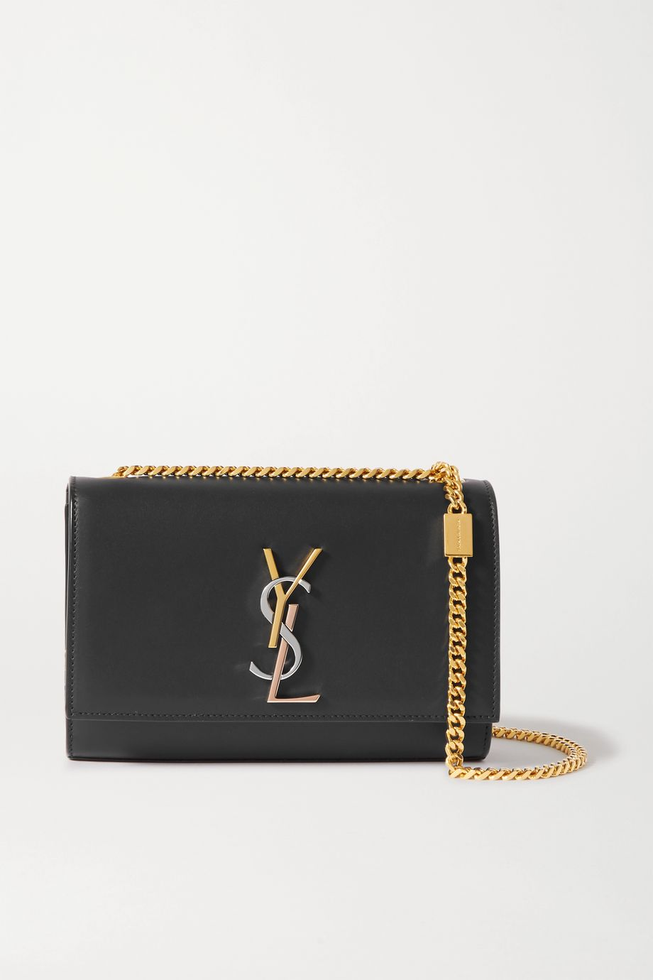 SAINT LAURENT Monogramme Kate small leather shoulder bag