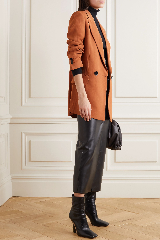Petar Petrov Jazz double-breasted wool-blend blazer