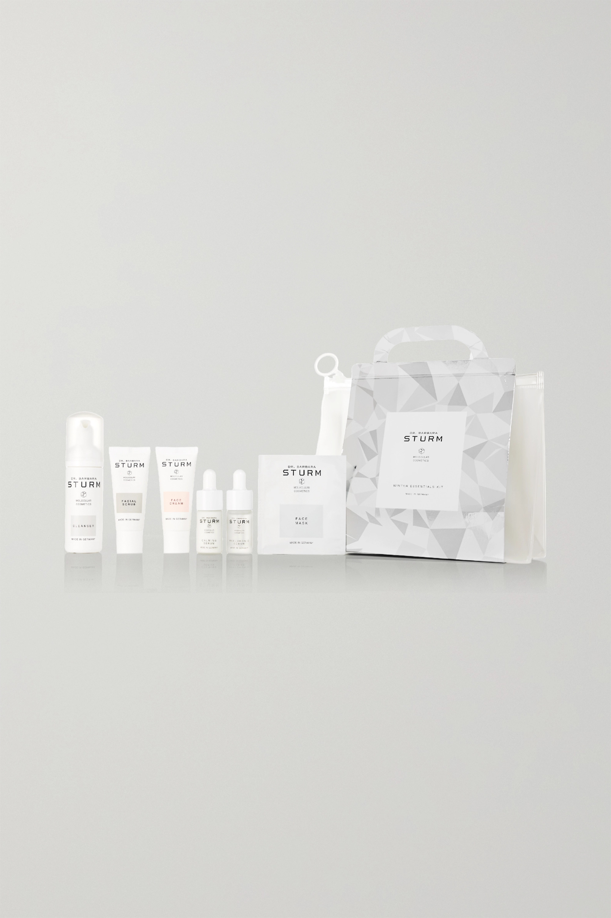 Dr. Barbara Sturm Kit beauté Winter Essentials