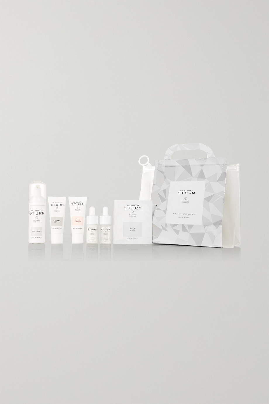 Dr. Barbara Sturm Winter Essentials Kit