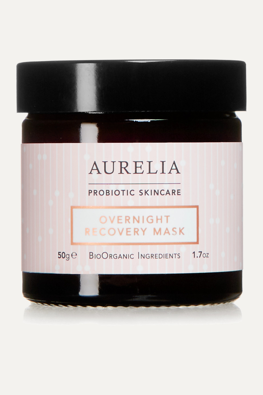 Aurelia Probiotic Skincare + NET SUSTAIN Overnight Recovery Mask, 50g