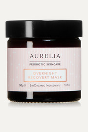 Overnight Recovery Mask, 50g