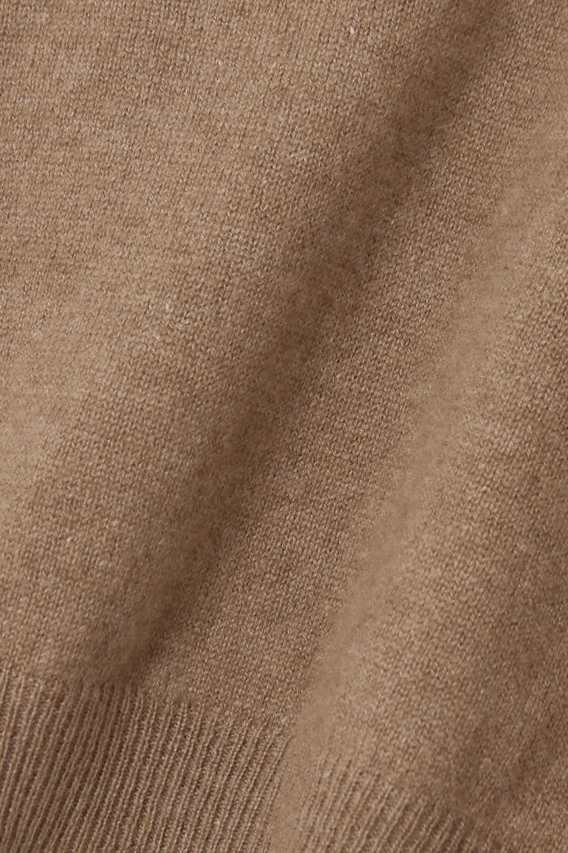 LOULOU STUDIO Fangatau cashmere sweater