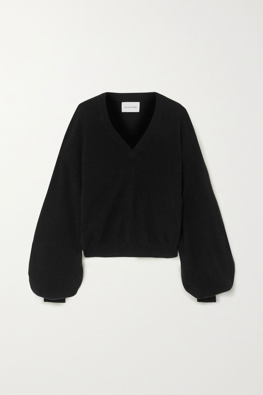 LOULOU STUDIO Cashmere sweater