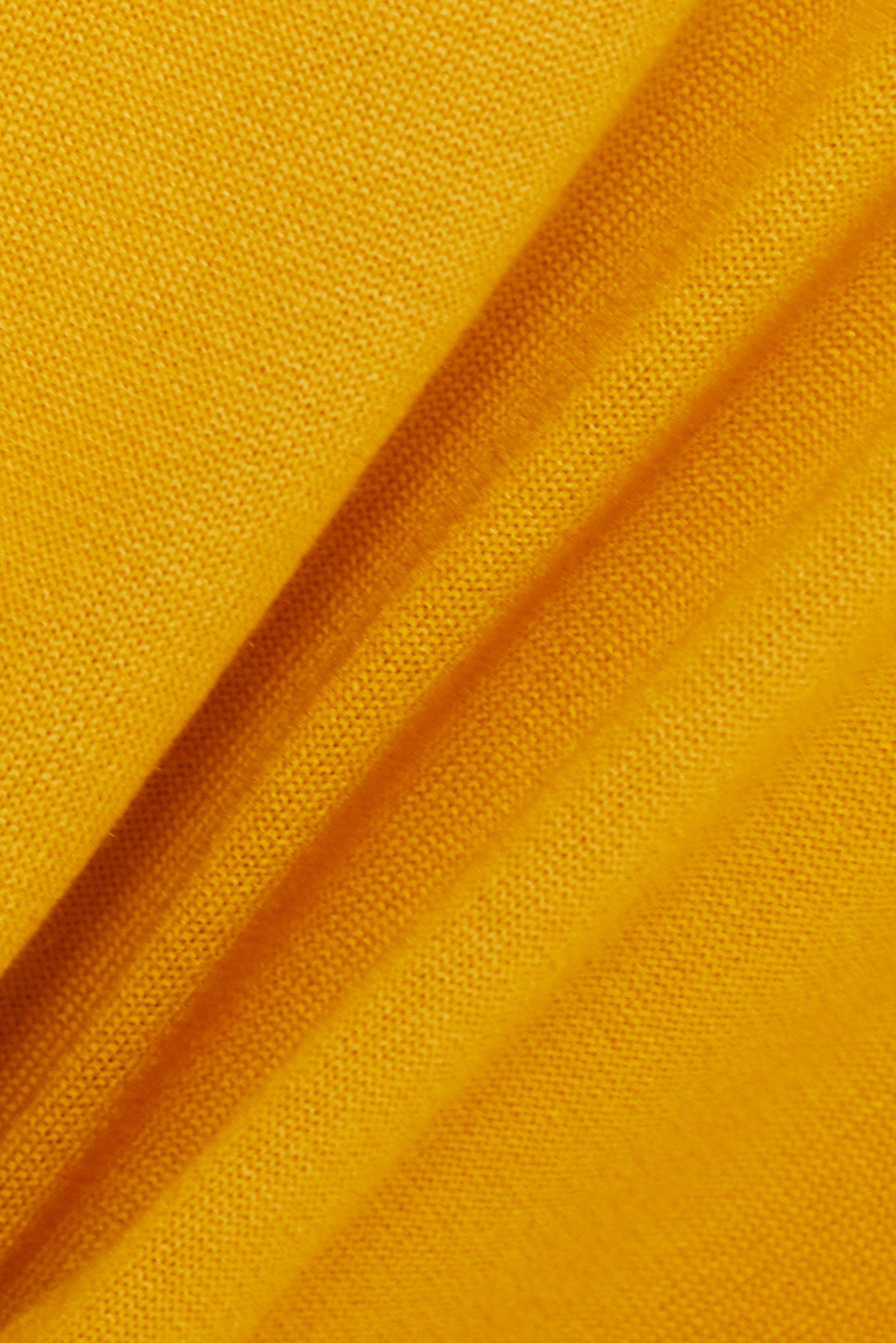 Dolce & Gabbana Paneled silk top