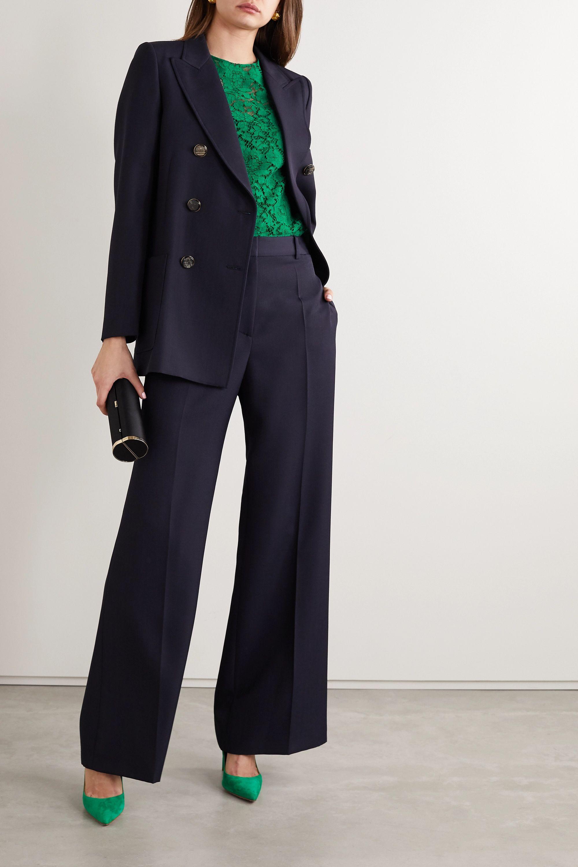 Dolce & Gabbana Oberteil aus schnurgebundener Spitze