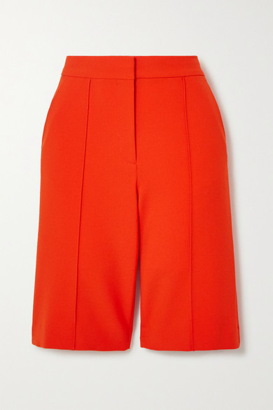 VB Crepe Shorts