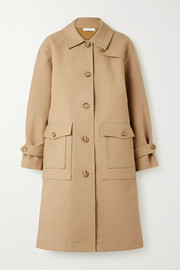REJINA PYO Joanna cotton-gabardine trench coat