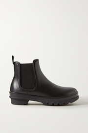 LEGRES Graden leather Chelsea boots