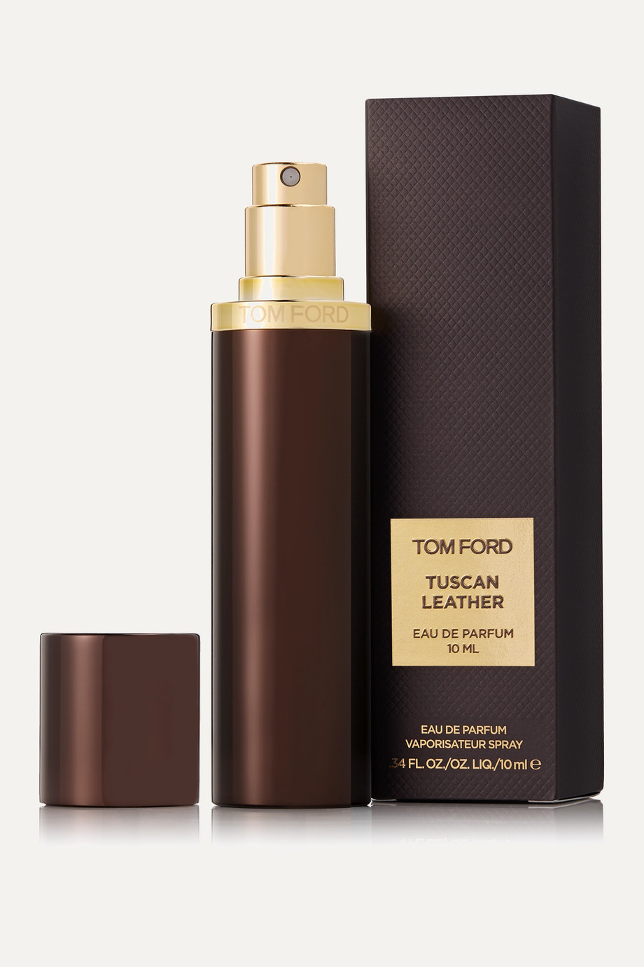TOM FORD BEAUTY Tuscan Leather Perfume, 10ml