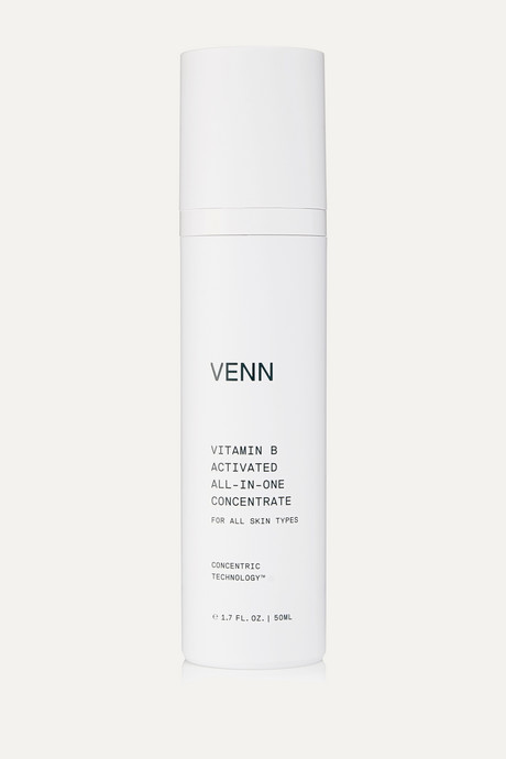 Colorless Vitamin B Activated All-In-One Concentrate, 50ml | VENN 1P2fdC