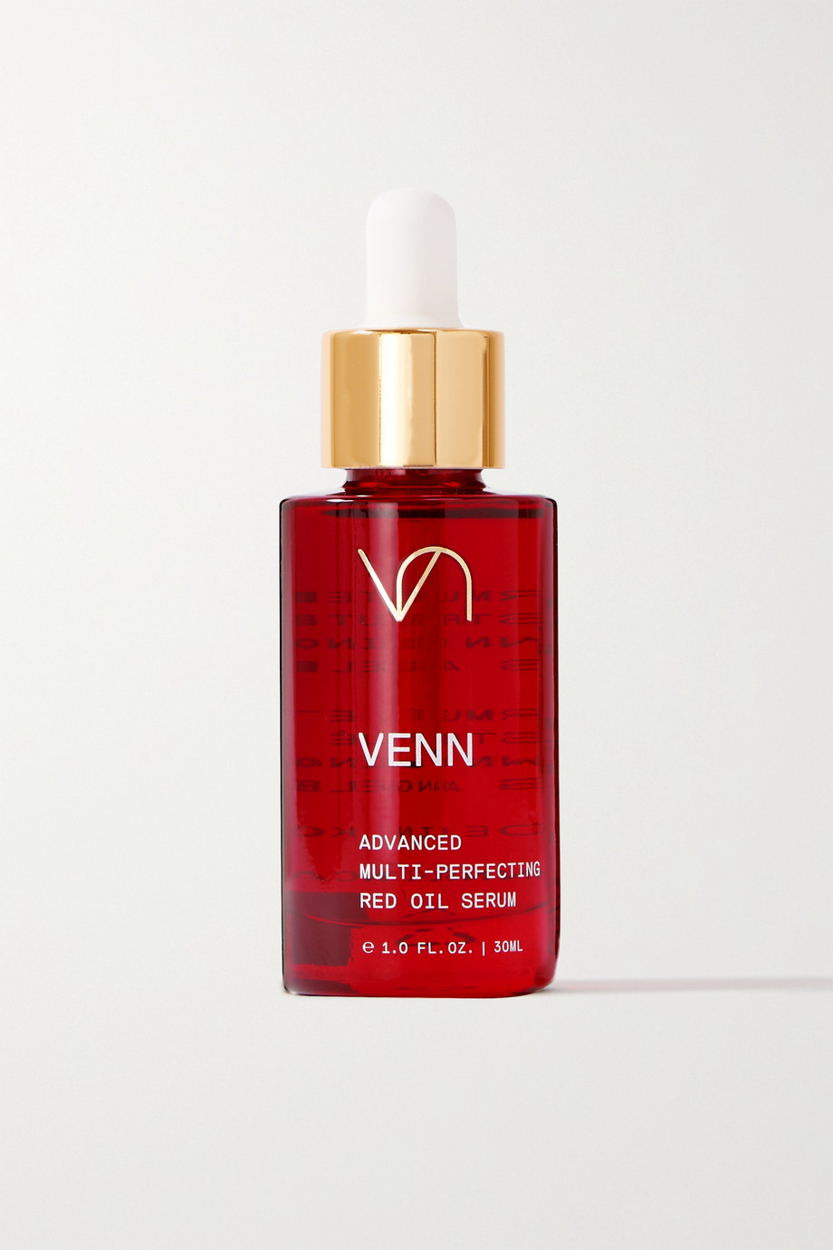 VENN Advanced Multi-Perfecting Red Oil Serum, 30ml