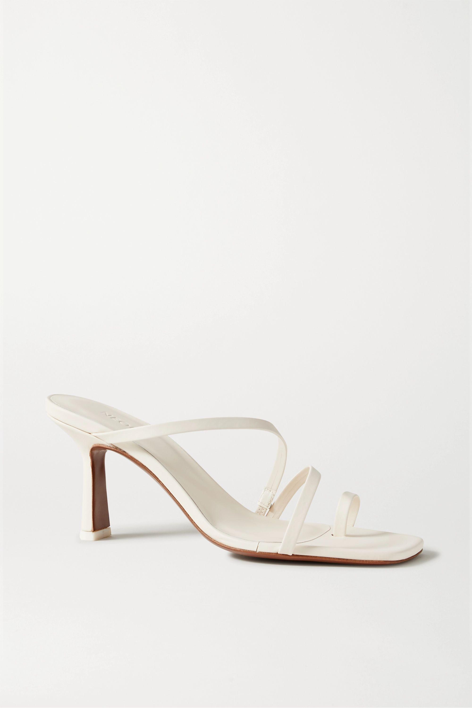 Neous Venus leather sandals