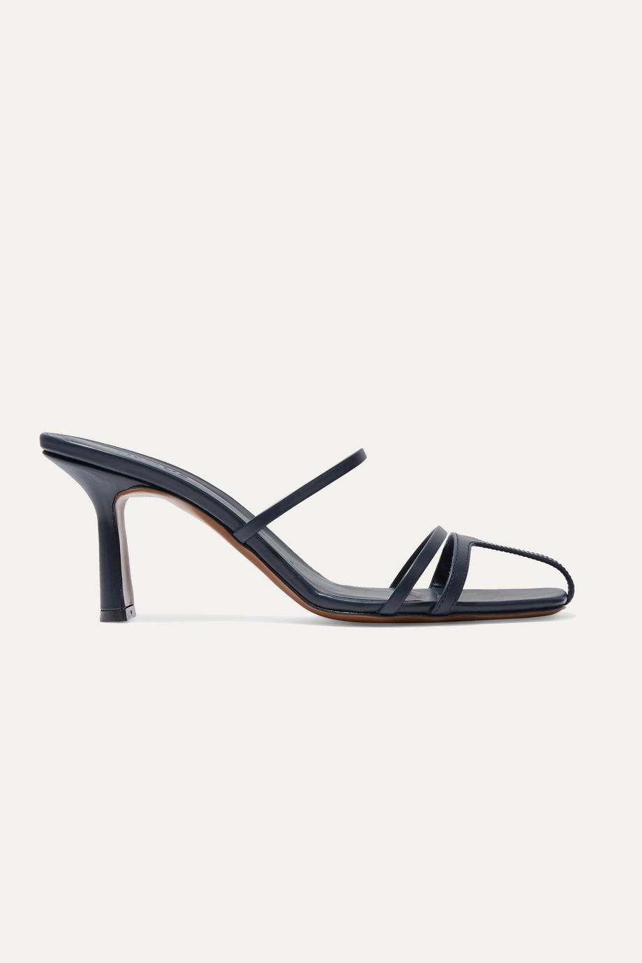 Neous Veki leather sandals