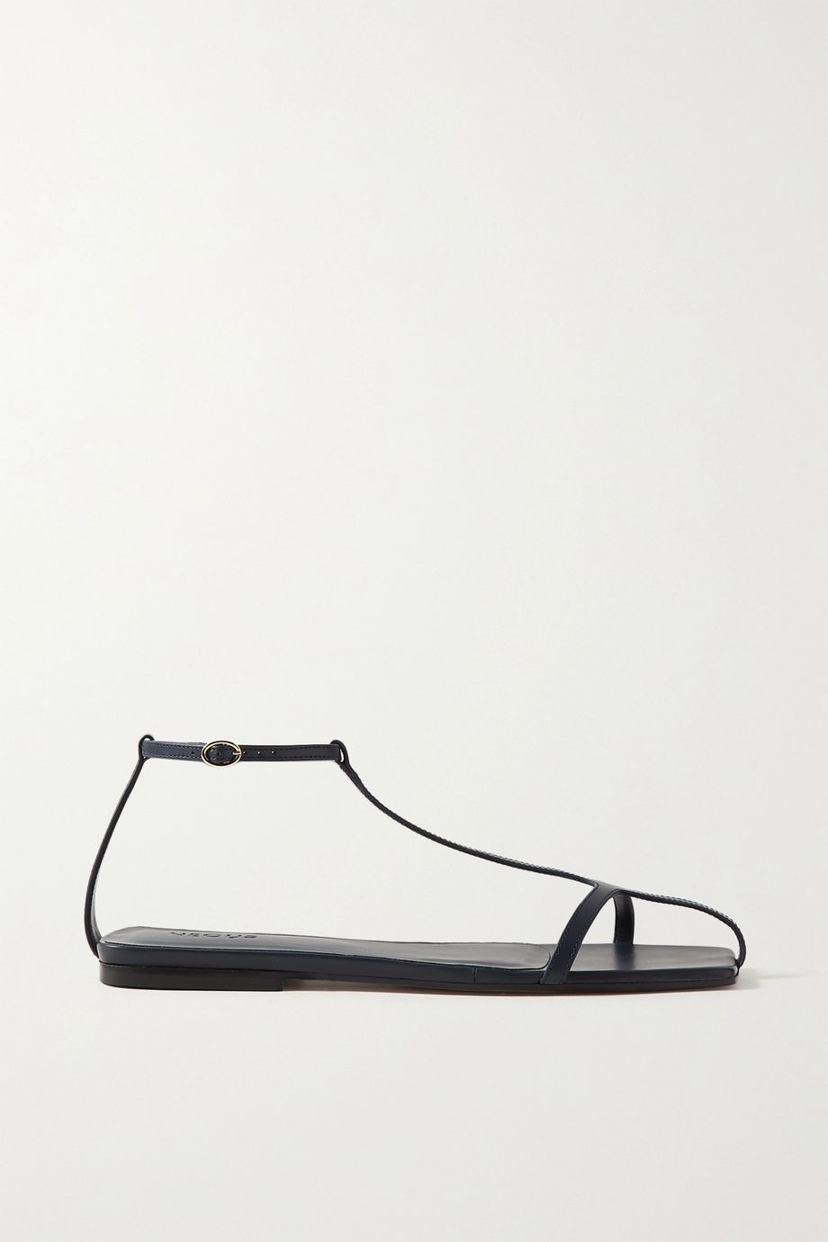 Neous Jacqui leather sandals
