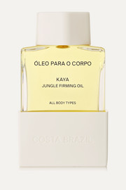 Kaya Jungle Firming Body Oil, 30ml