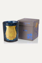 Fir scented candle, 270g
