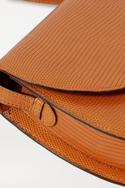Hunting Season Lizard shoulder bag