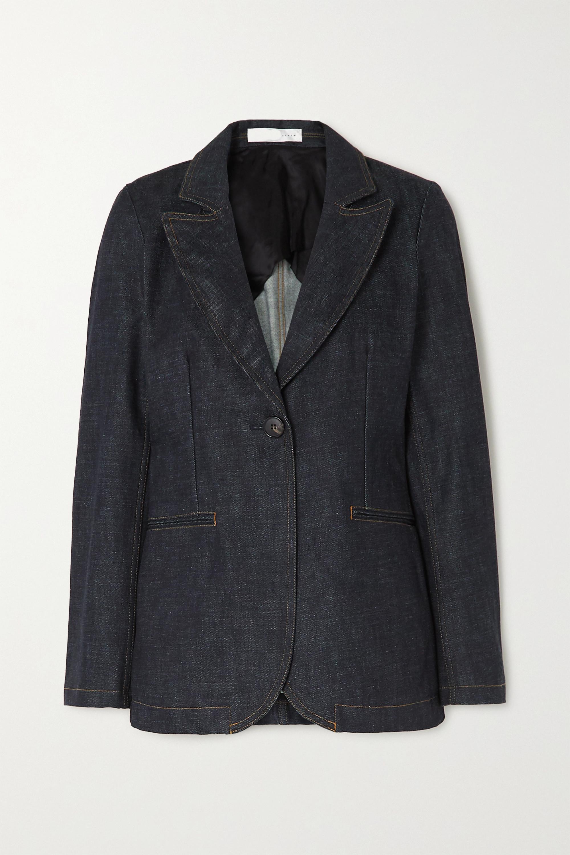 Victoria Beckham Blazer en jean