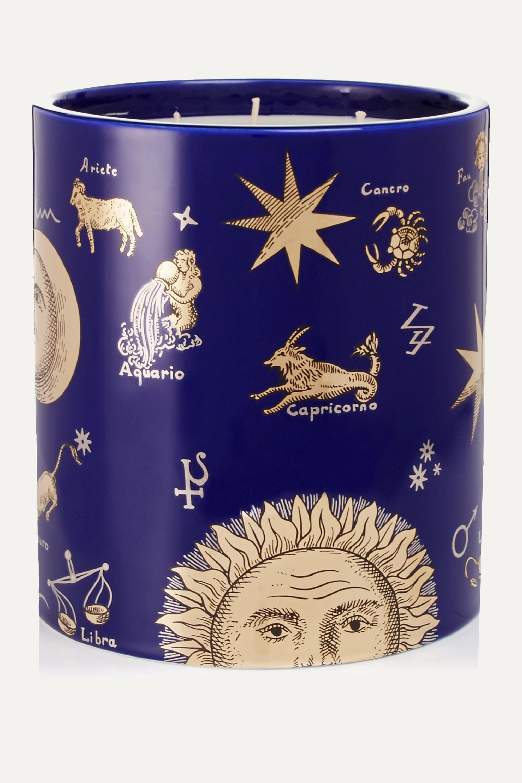 Fornasetti Astronomici Bianco Gold 香薰蜡烛,1.9kg