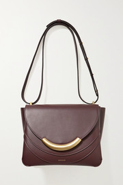 Wandler Luna Arch leather shoulder bag