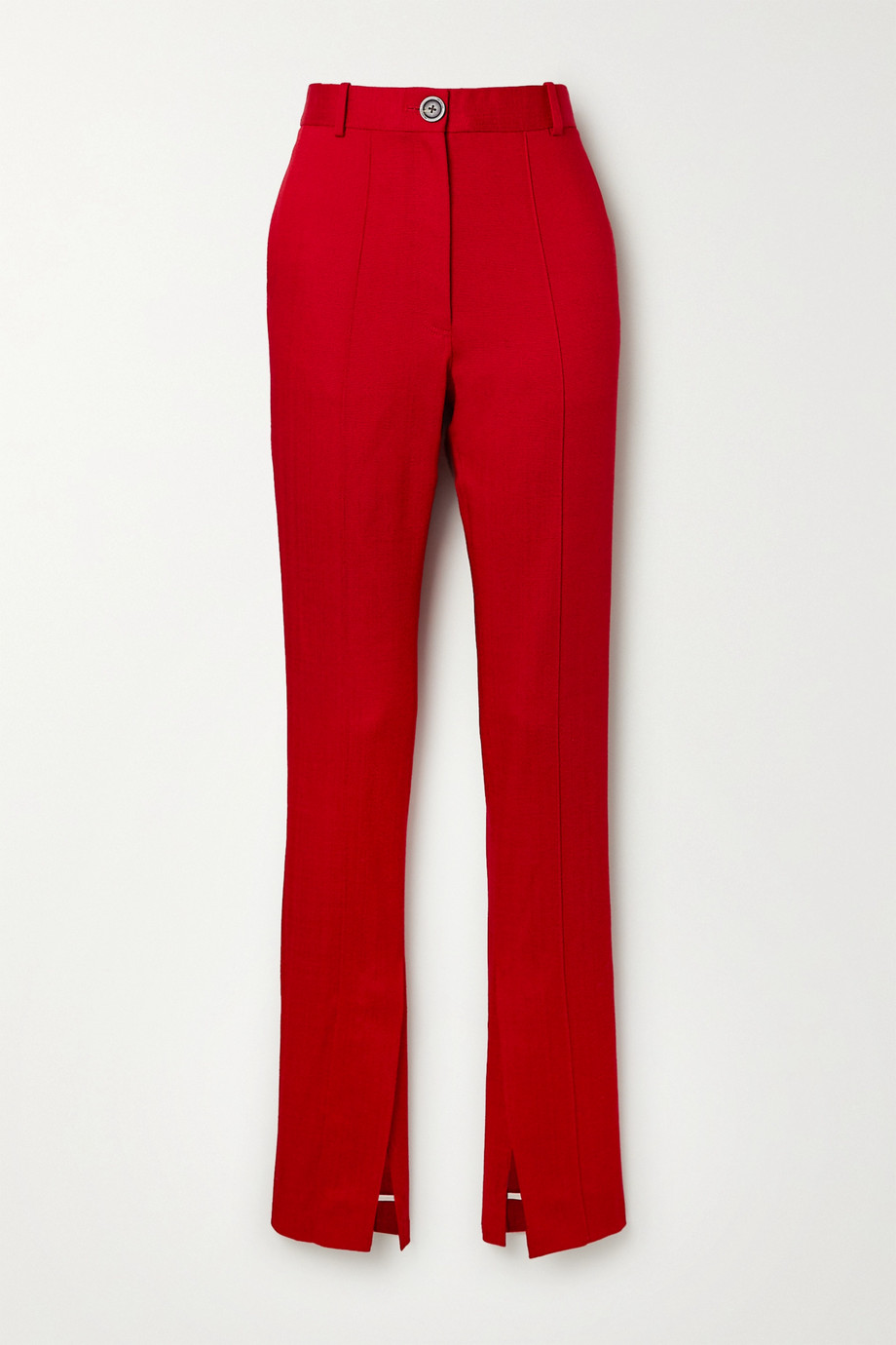 Peter Do Woven tapered pants