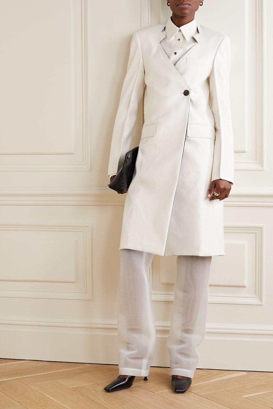 Peter Do Cotton coat
