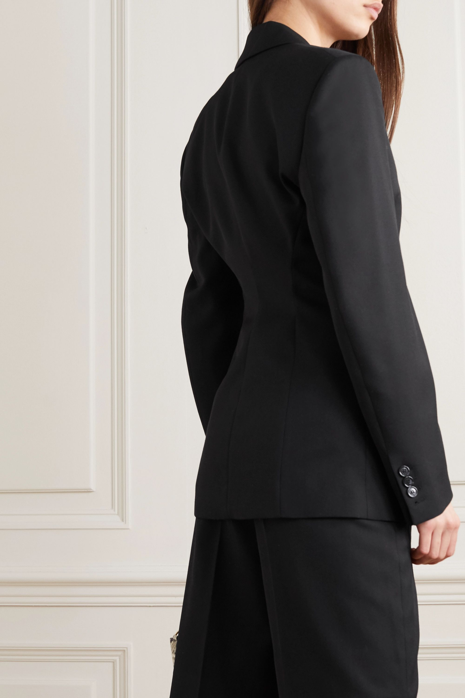 Acne Studios Crepe blazer
