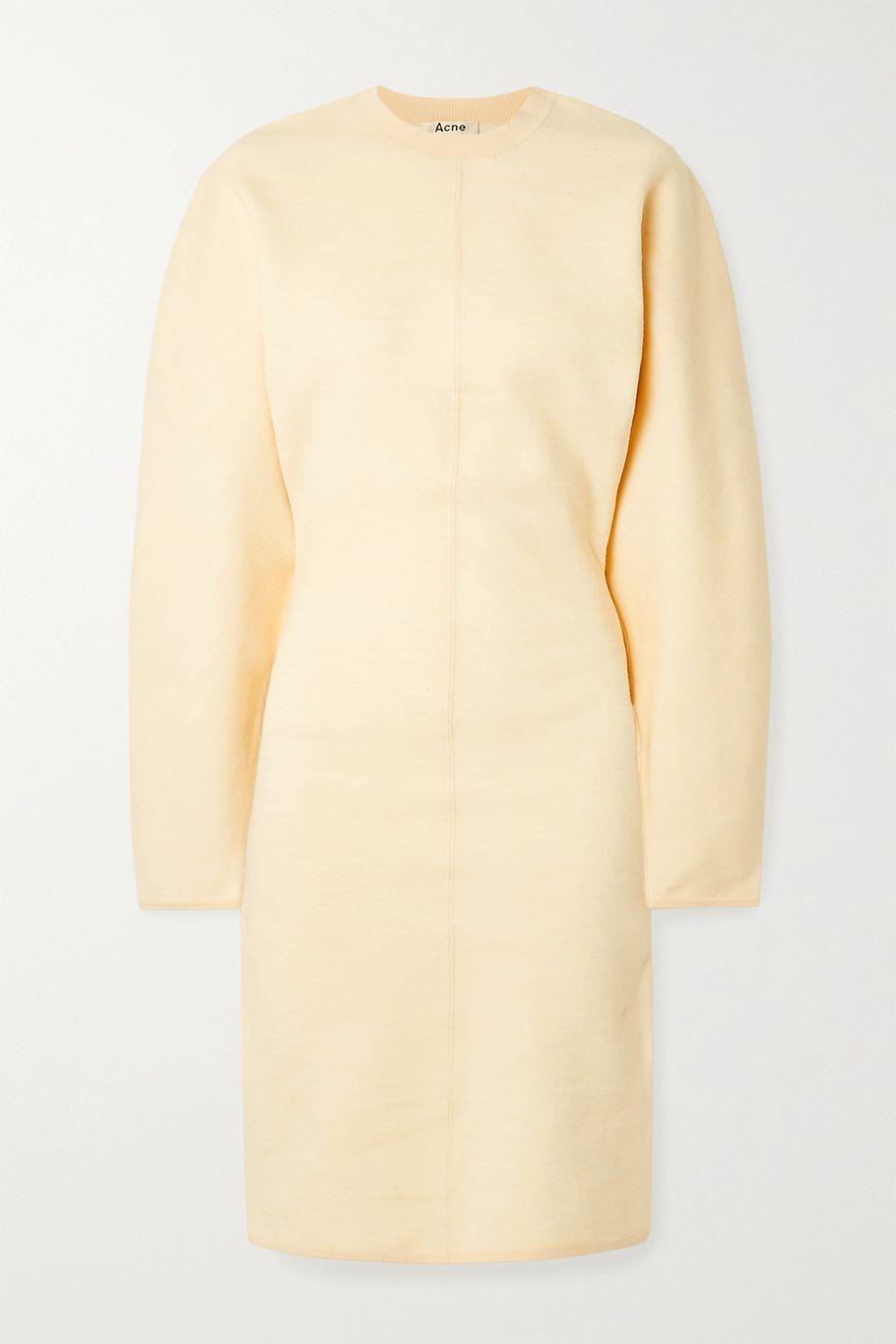 Acne Studios Stretch-jersey dress