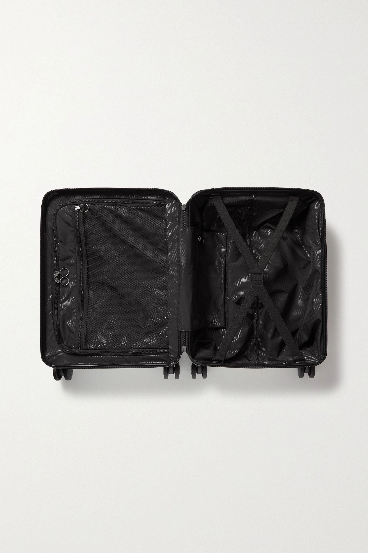Off-White Embossed hardshell suitcase