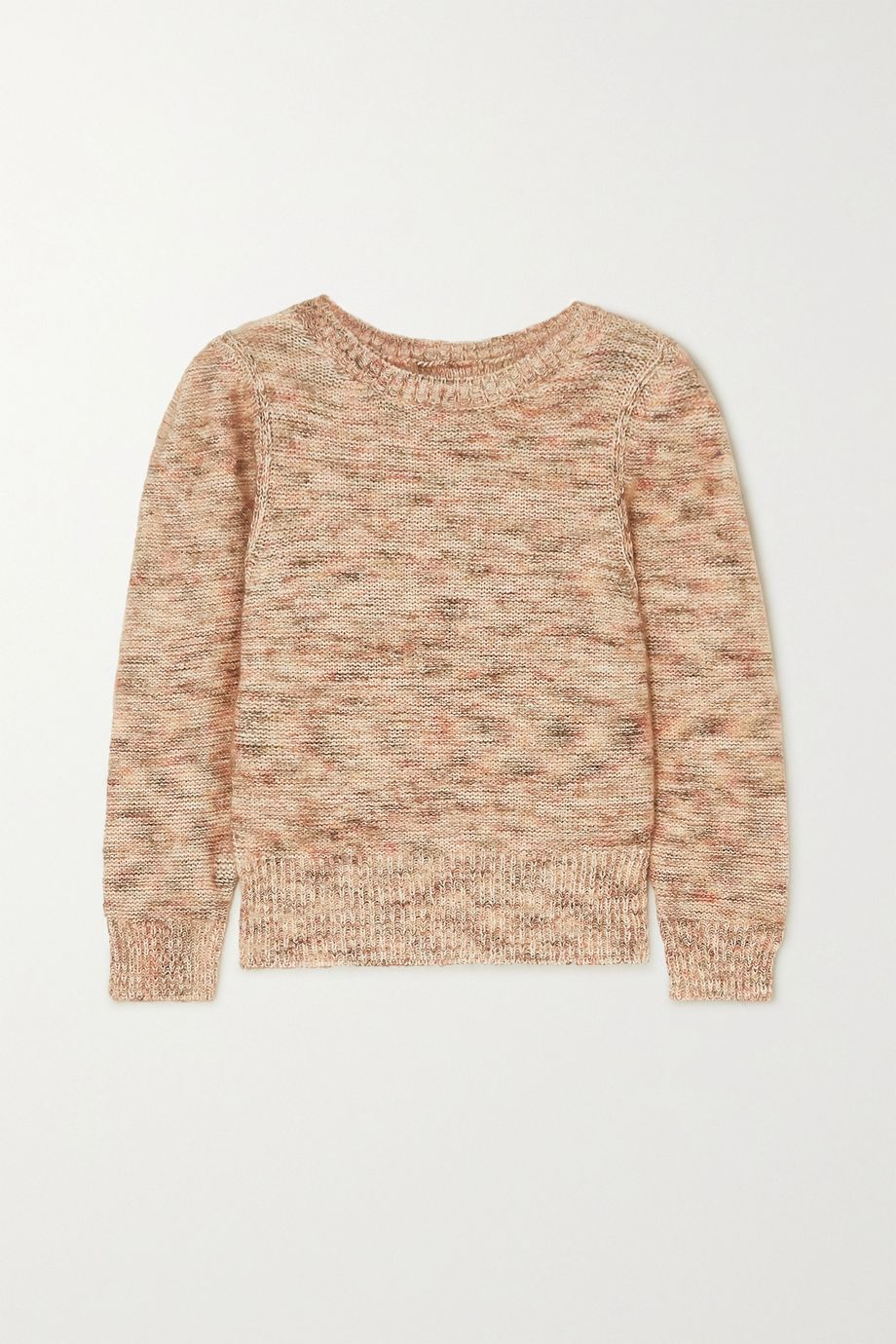Vanessa Bruno Naja knitted sweater