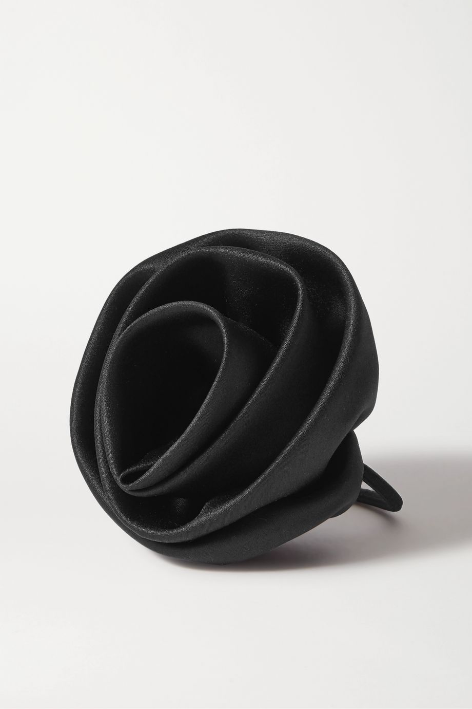 Sophie Buhai + NET SUSTAIN satin hair tie