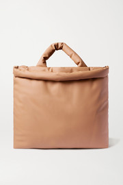 Kassl Editions Padded shell tote