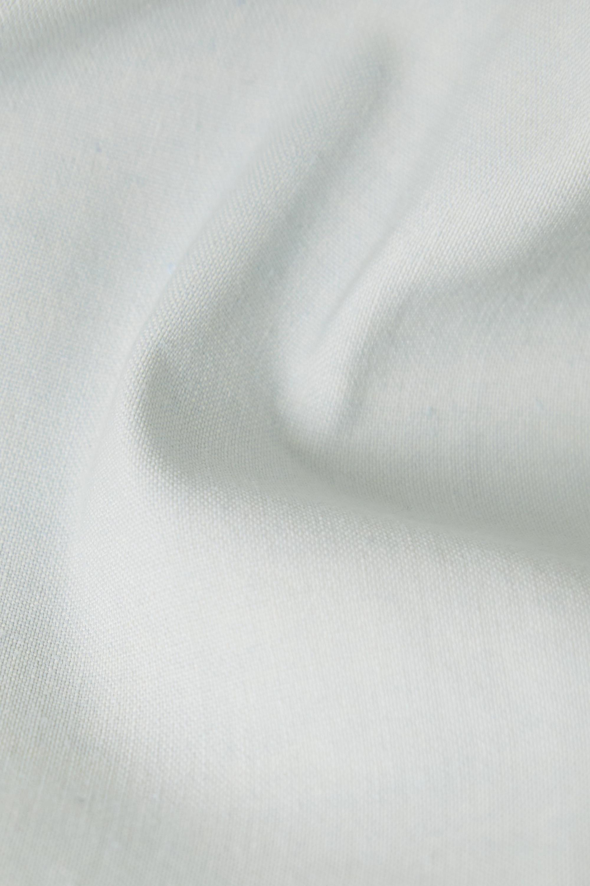Jacquemus Raffaella pintucked hemp-blend blazer