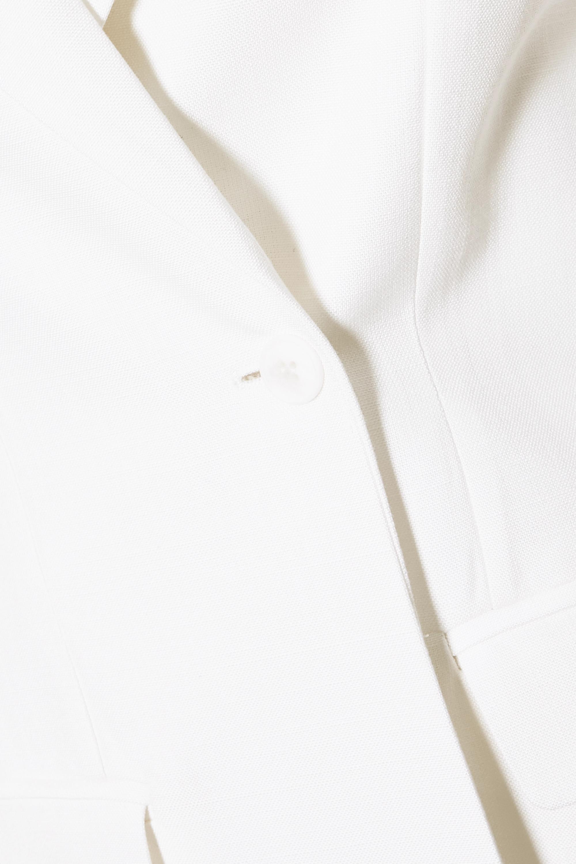 Jacquemus Woven blazer