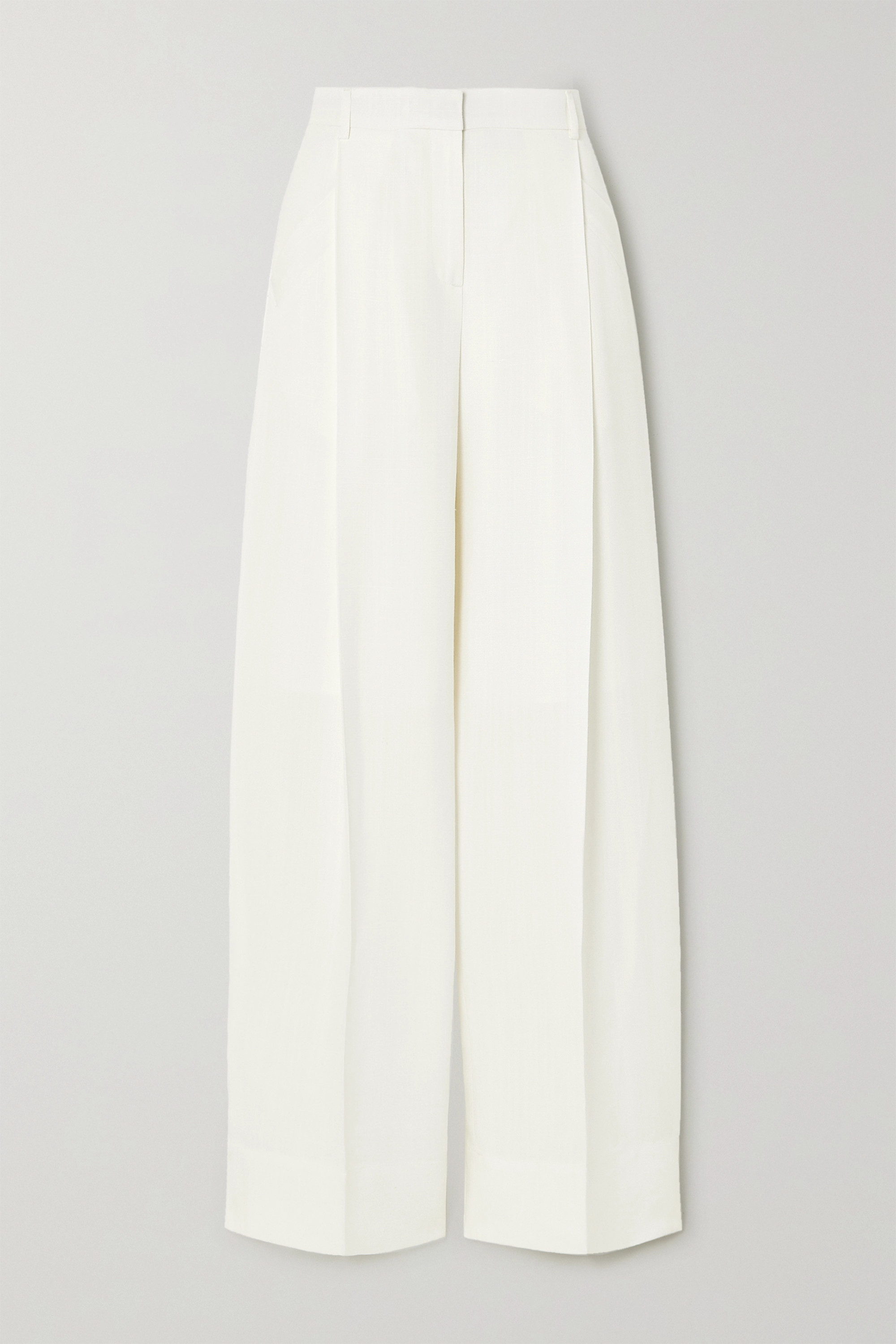 Jacquemus Loya woven pants