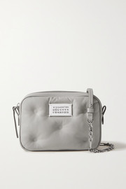 Maison Margiela Camera quilted leather shoulder bag