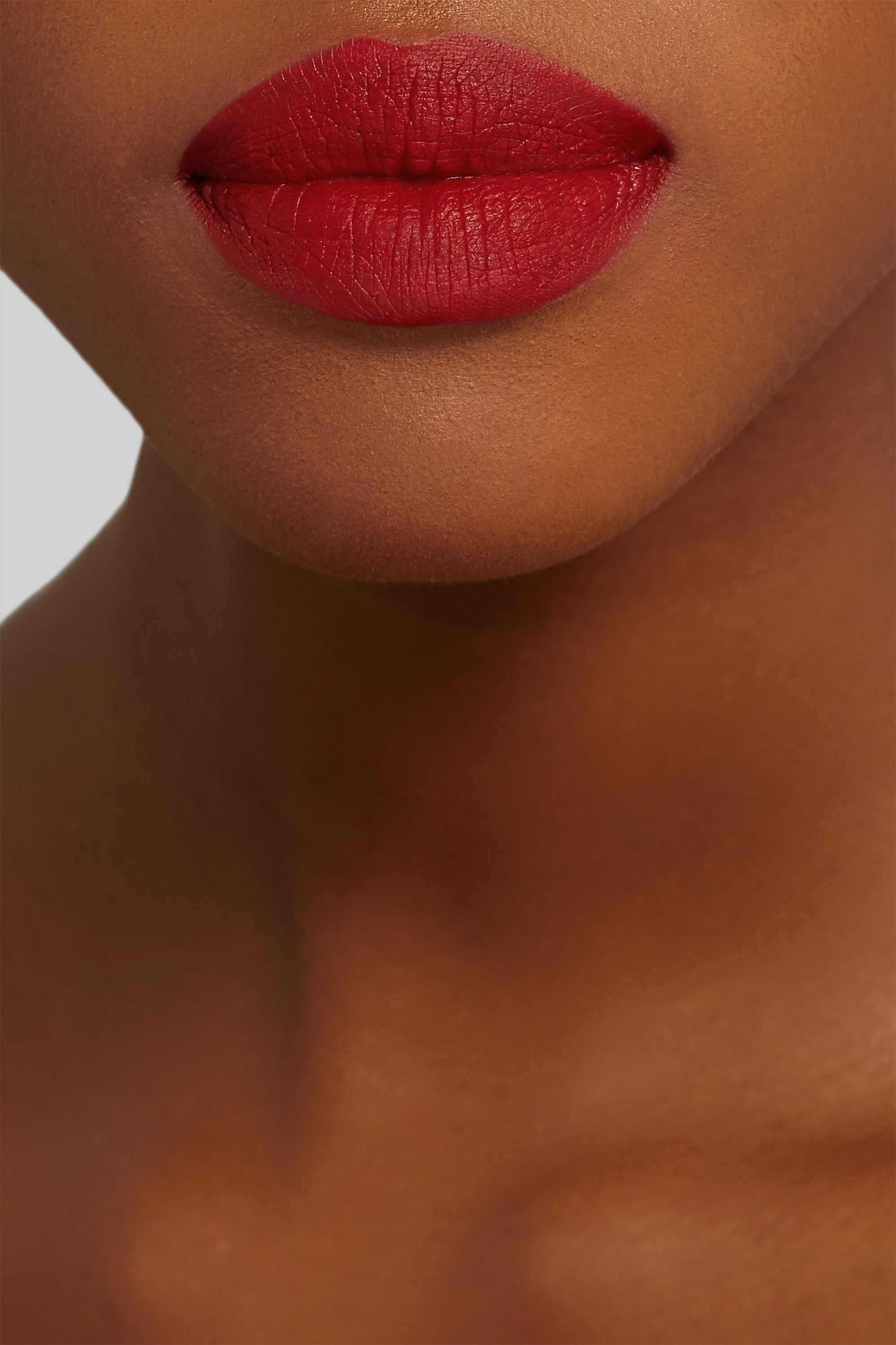 NARS Lipstick - Inappropriate Red