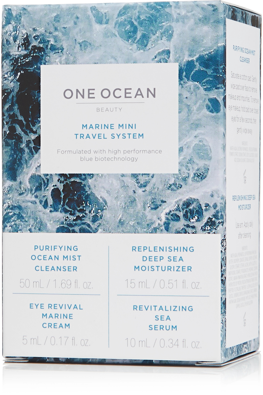 One Ocean Beauty Marine Mini Travel System