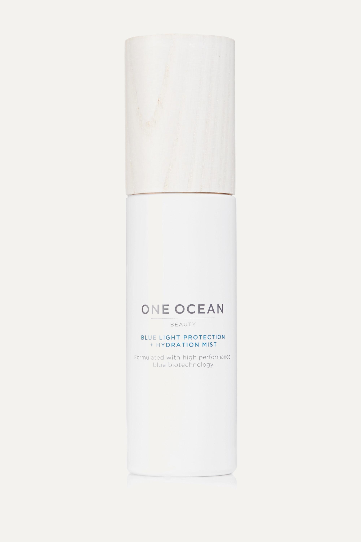 One Ocean Beauty Blue Light Protection + Hydration Mist, 100ml