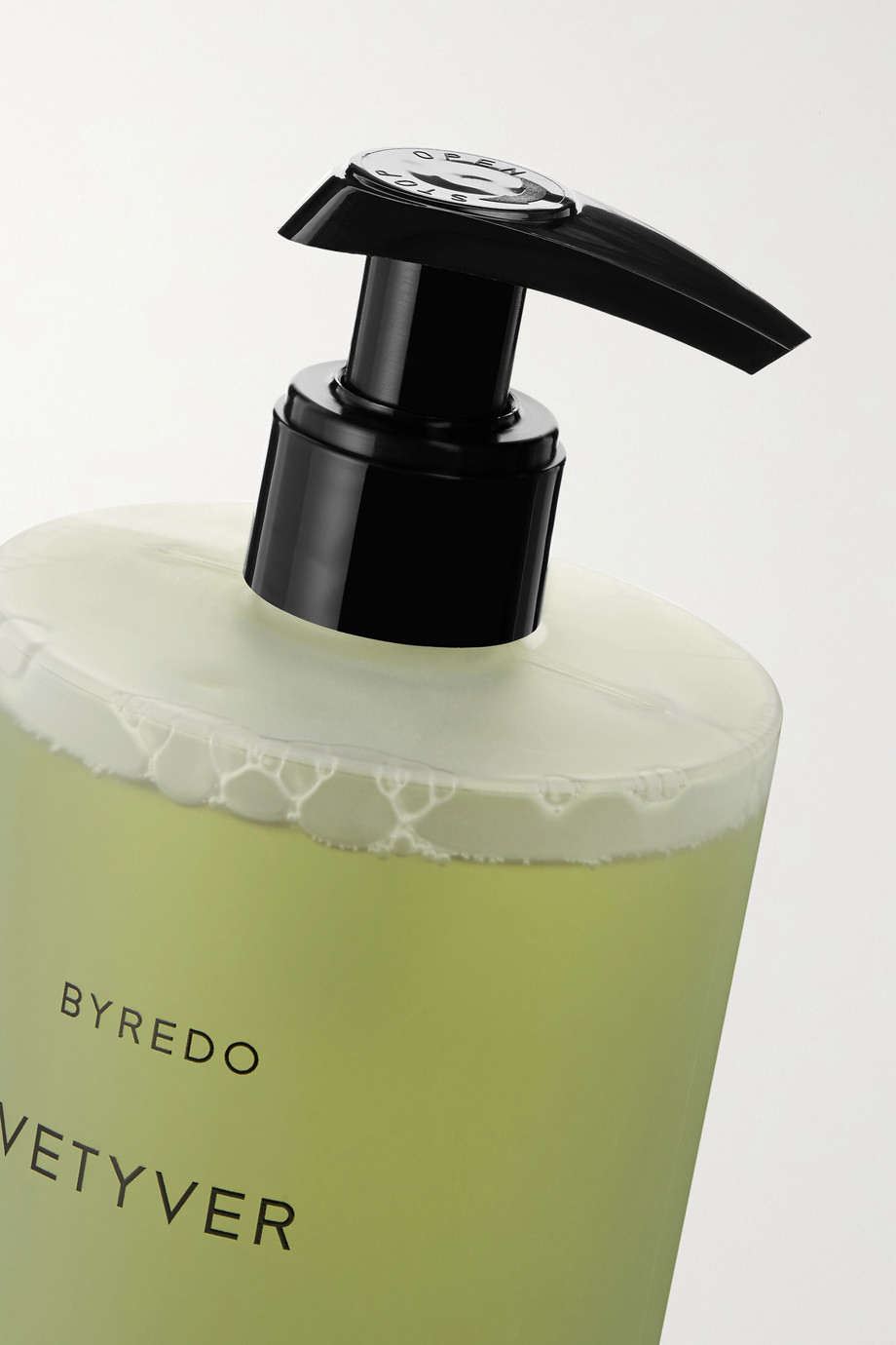 Byredo Vetyver Hand Wash, 450 ml – Handseife