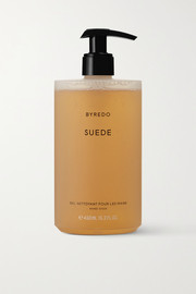 Suede Hand Wash, 450ml
