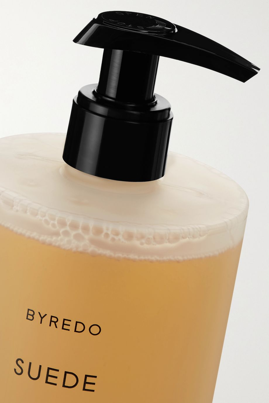 Byredo Suede Hand Wash, 450 ml – Handseife