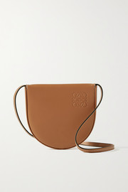Loewe Heel small leather shoulder bag